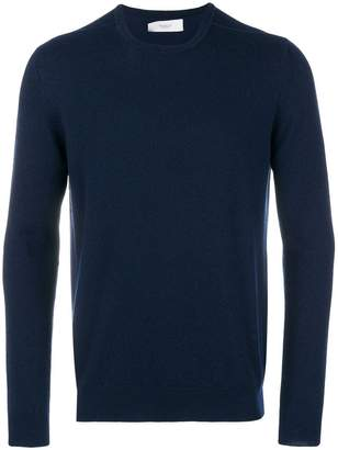 Pringle classic round neck jumper