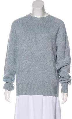 Tom Ford Cashmere & Linen-Blend Sweater