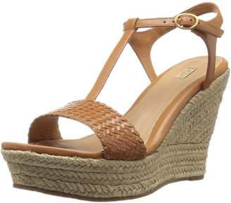 UGG Women's Fitchie II Wedge Sandal