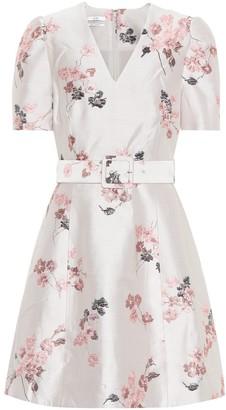 Co Jacquard dress