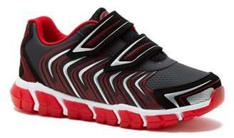 0aca3a1437b8 Athletic Works 2 Strap Kids Dynamo Sneaker