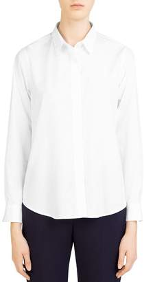 Gerard Darel Leonie Cotton Shirt