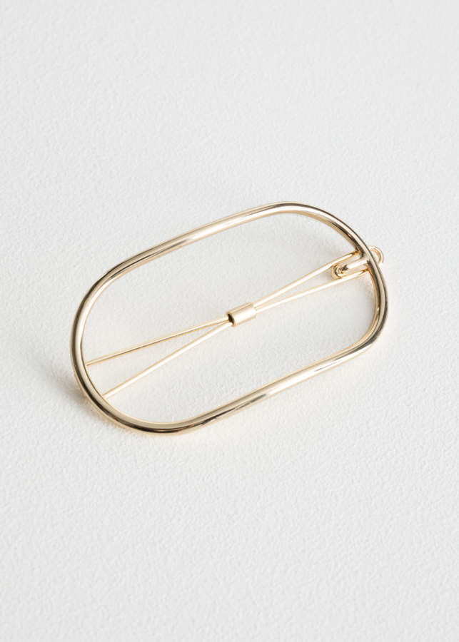 And other stories Open-Frame Hair Clip