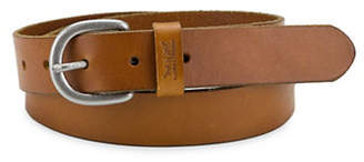 Levi's Classic Icon Leather Belt