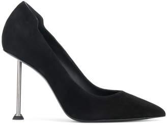 slim stiletto pumps