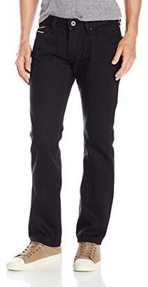 Cult of Individuality Men's Rebel Straight Leg Jean