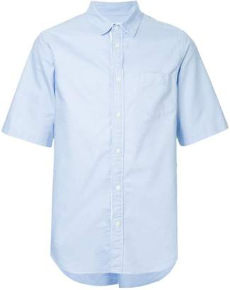 Sacai short sleeved shirt