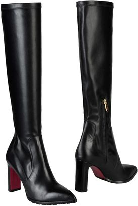 LUCIANO PADOVAN Boots $558 thestylecure.com
