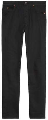 Gucci Denim skinny trousers