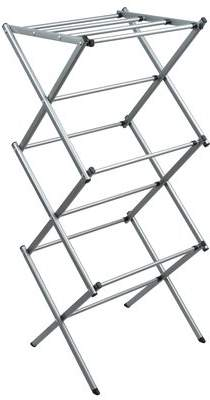 Greenway Expandable Free-Standing Drying Rack