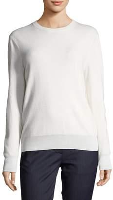 Victoria Beckham Women's Cashmere-Blend Sweater