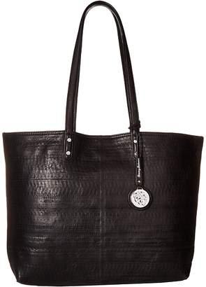 Tommy Bahama Loreto Reversible Tote Tote Handbags