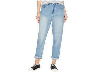 UNIONBAY Madonna Jeans in Blue Crush Women's Jeans