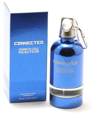 Kenneth Cole Connected Men's Eau de Toilette Spray, 4.2 fl.oz.