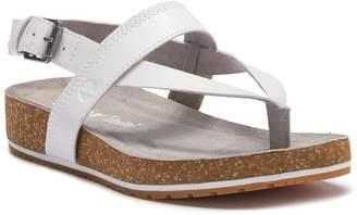 Timberland Malibu Waves Thong Platform Sandal
