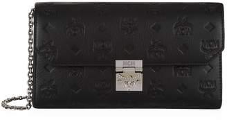 MCM Millie Monogram Cross Body Bag