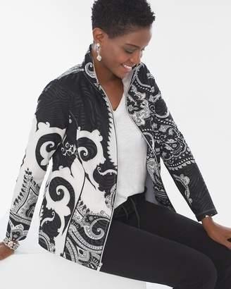 Zenergy Paisley Jacket