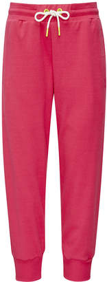 Sam Edelman Cropped Sweatpants