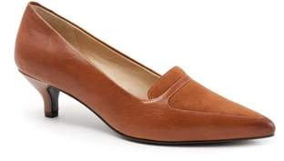 Trotters 'Piper' Pointy Toe Pump