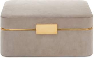 AERIN Beauvais Dune Jewellery Box