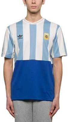 adidas Argentina Mashup T-shirt