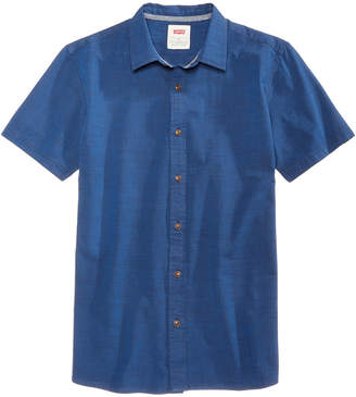 Levi's Men's Slim-Fit Chambray Shirt