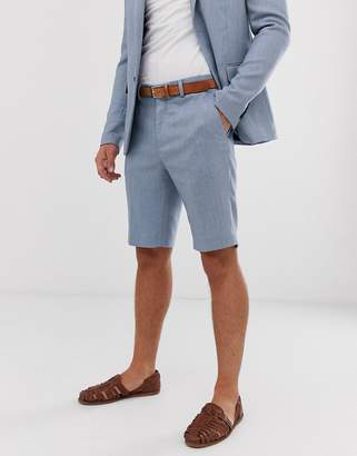 ONLY & SONS suit shorts