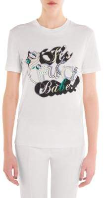 Emilio Pucci Its Pucci Babe Tee