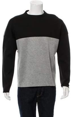 Marni Colorblock Crew Neck Sweatshirt w/ Tags