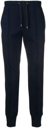 Emporio Armani basic track trousers