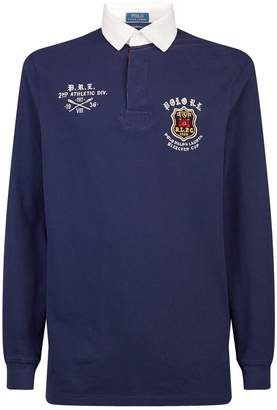 1902ea813 Mens Navy Rugby Shirts - ShopStyle UK