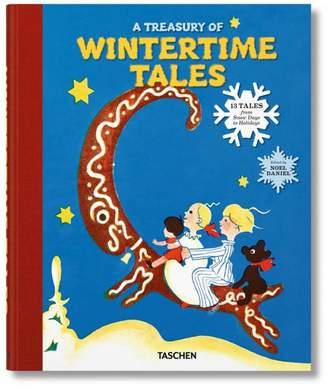Taschen Wintertime Tales