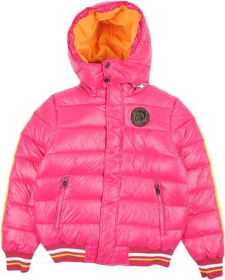 Diesel Down jackets - Item 41806529XB