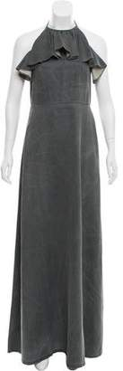 Billy Reid Sleeveless Maxi Dress