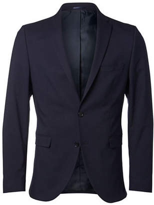 Selected Mylodon Wool-Blend Sports Jacket