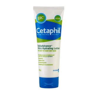 Cetaphil DailyAdvance Ultra Hydrating Lotion 226 g