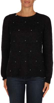 Sun 68 Merino Wool Sweater