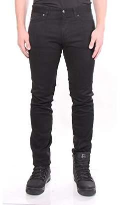 HUGO BOSS BOSS Men's Delaware Slim Fit Stretch Jeans