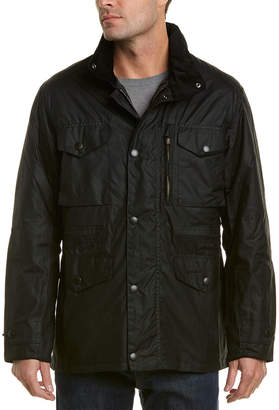 Barbour Sapper Wax Jacket