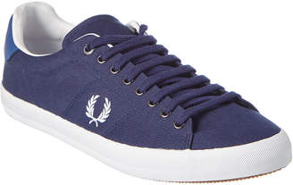 Fred Perry Howells Low-Top Sneaker