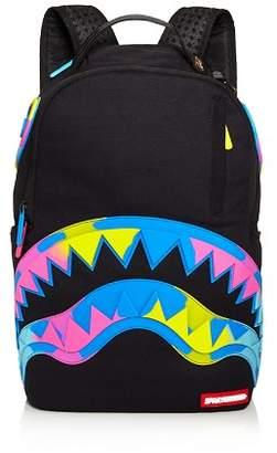 Sprayground Jake Paul Rainbros Shark Backpack