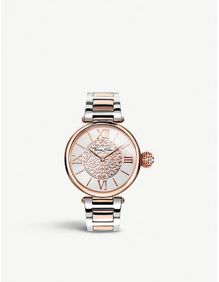 Thomas Sabo Glam & Soul Karma stainless steel watch