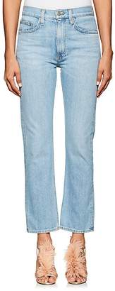 Brock Collection Women's Wright Straight Jeans