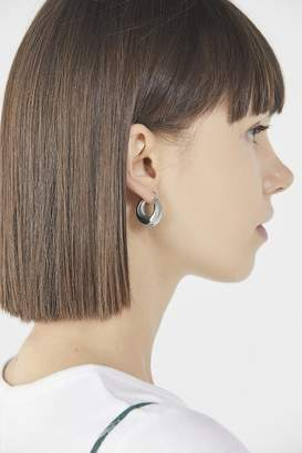 Urban Outfitters Cara Chunky Hoop Earring