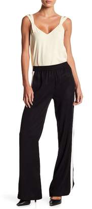 Willow & Clay Athletic Flare Pants