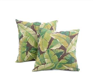 Zipcode Design Alla Outdoor Throw Pillow