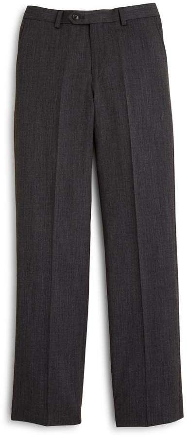 Boys' Wool Trousers - Big Kid