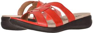 SoftWalk Thompson Women's Sandals