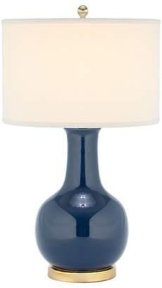 Safavieh Ceramic Paris Table Lamp