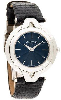 Valentino V-Valentino Watch $495 thestylecure.com